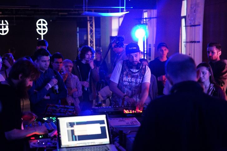 Фото №2 - В Москву на Synthposium съезжаются ди-джеи и электронщики со всего мира