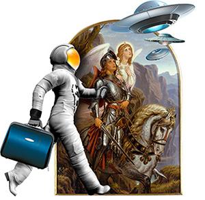 Грех телепортации. Почему будущее ирелигия плохо совместимы