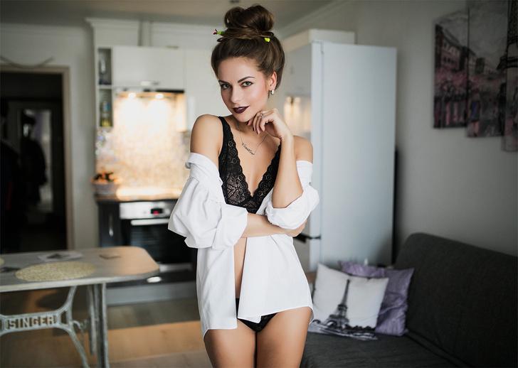 Карина Залесских