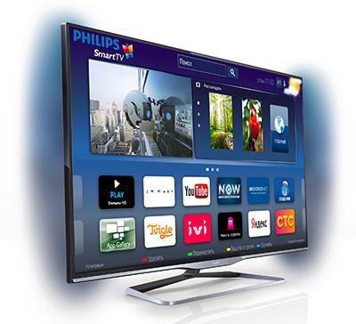 Philips 50PFL5008