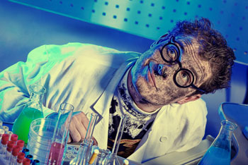 Фото №1 - 13 важнейших открытий британских ученых