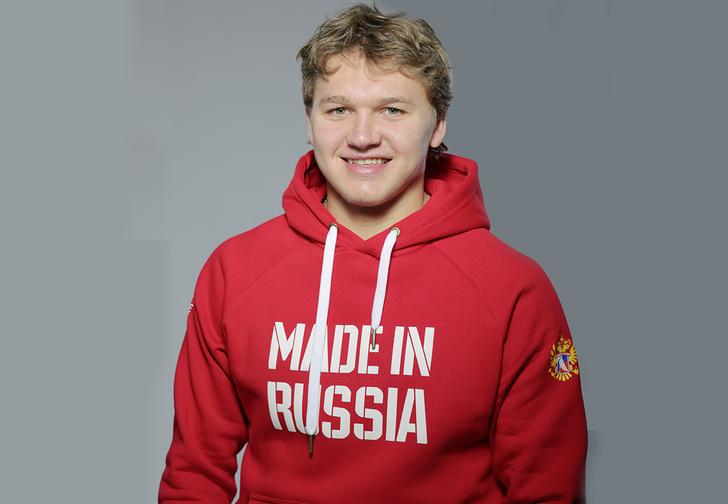 Фото №1 - Кирилл Капризов: «Меня выводили из себя на льду, и я лез в драку»