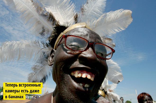 Фото №12 - Смех сквозь хохот. 16 заразительных фотографий