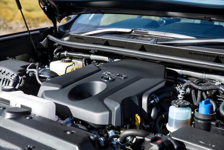 Фото №9 - Toyota Land Cruiser Prado: практически идеально?