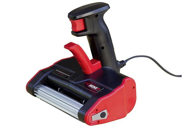 Фото №3 - Ретроклавиатура, устройство для чистки рыбы и другие мужские гаджеты месяца