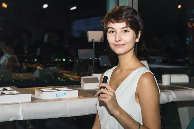 Фото №1 - jouz запускает новую линейку устройств нагревания табака в России