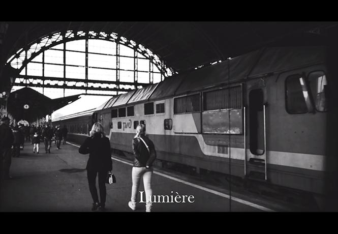 Фото №1 - Посмотри на Петербург глазами Вуди Аллена, Дэвида Линча, Такеши Китано и других выдающихся режиссеров