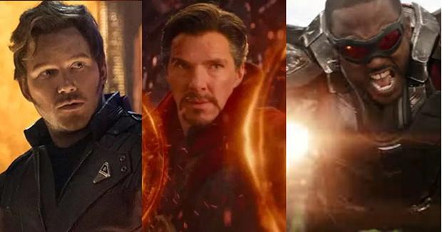 Фото №12 - Все супергерои, которые появятся в новых «Мстителях»