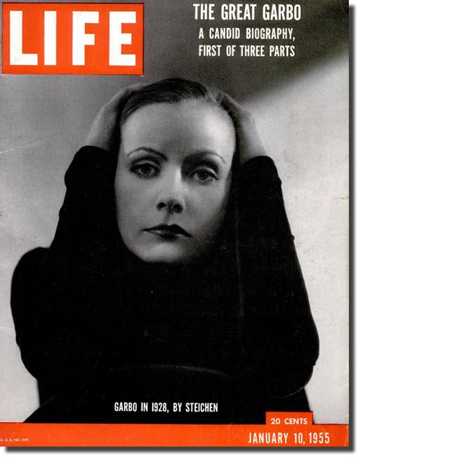Фото №11 - Самые выдающиеся обложки в истории журнала Life