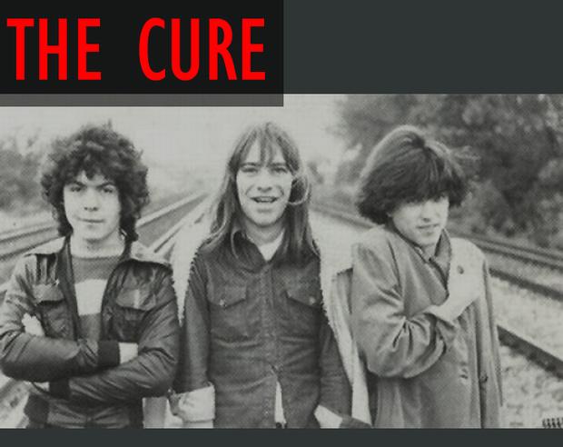 Фото №6 - Когда знаменитые группы были молодыми и смешными: 23 желторотые фотографии