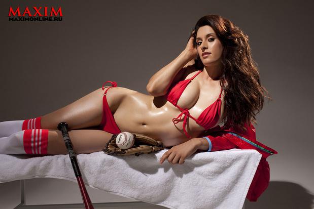 голые самые красивые женщины россии фото