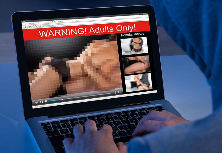 Фото №1 - 10 самых популярных запросов на порносайтах за последние 10 лет
