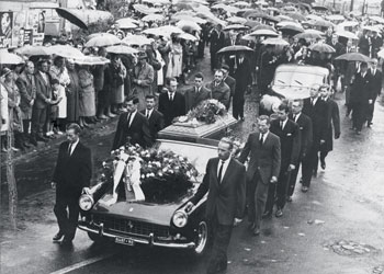 Фото №6 - Легендарная жизнь и трагическая гибель гонщика Вольфганга фон Трипса