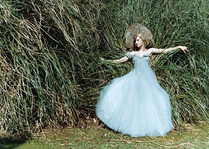 Фото №13 - 15 знаменитых актрис, которые когда-то были балеринами