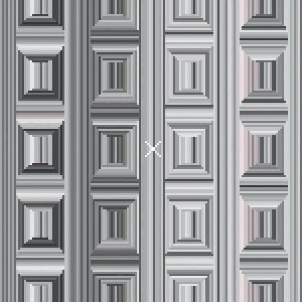 Фото №3 - Умелые глюки. Лучшие оптические иллюзии