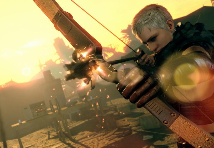 Фото №4 - Shadow of the Colossus и другие главные игры месяца