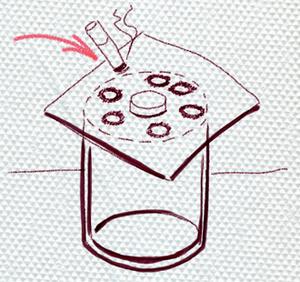 Фото №2 - 18 алкогольных игр, чтобы напиться с выдумкой и азартом