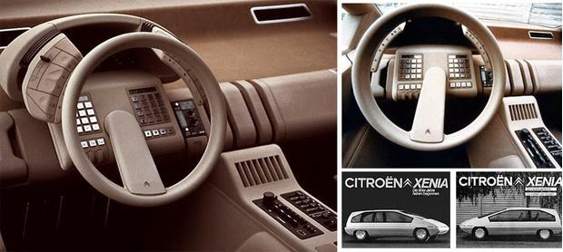 Фото №2 - Как представляли в прошлом автомобили будущего