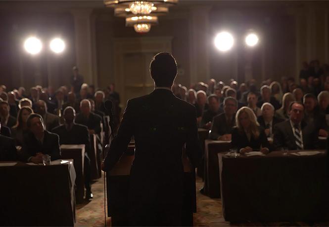 Фото №1 - Последний фильм Кевина Спейси поставил антирекорд, собрав за выходные всего 126 долларов