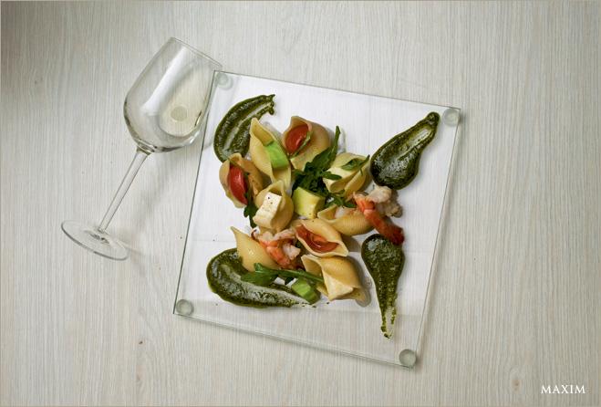 Фото №3 - Макароны по-любому! 6 простых и вкусных блюд из пасты