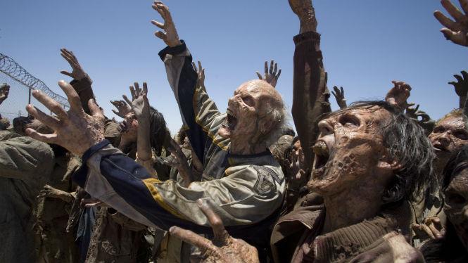 Готовился к зомби-апокалипсису всю жизнь: Житель Коми отбился от бешеной лисы