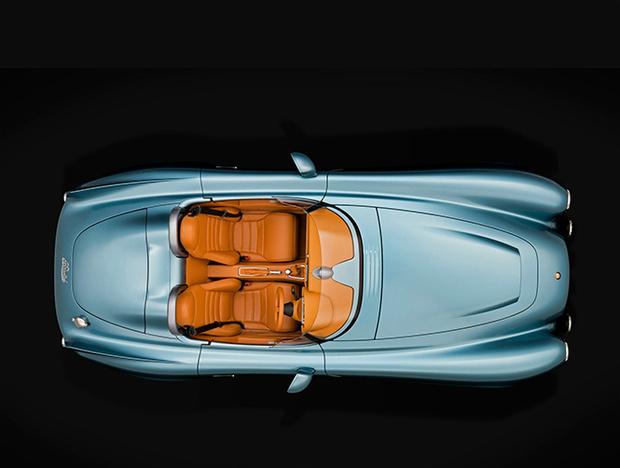 Фото №2 - Пуля — молодец! Bristol Bullet — автомобиль, который ты полюбишь с первого взгляда и до последнего вздоха!