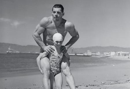 Футбол, гантель, капуста... 10способов повысить уровень тестостерона