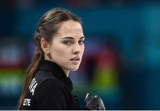 «Эта русская похожа на шпионку!» Что пишет американская пресса о наших спортсменах