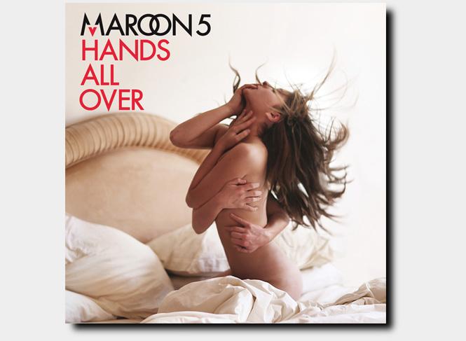 Фото №32 - 35 самых сексуальных обложек рок-альбомов
