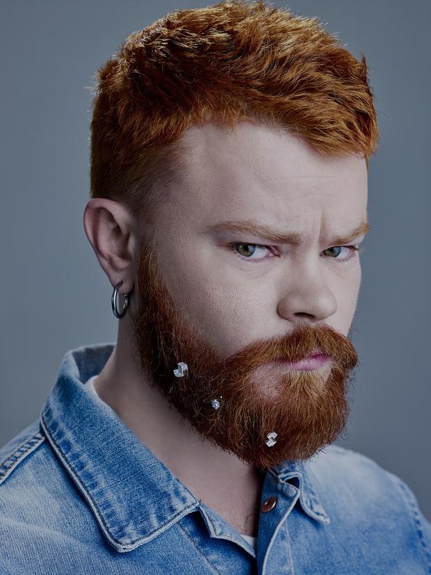 Фото №2 - Les p'ti trucs: безделушки для твоей бороды