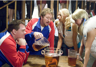 Ученые выяснили, почему пиво делает тебя счастливым!