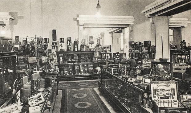 Фото №6 - Человек, который породил современные торговые центры: история Гарри Селфриджа