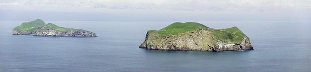 Фото №2 - Одинокий дом острова Эдлидаэй