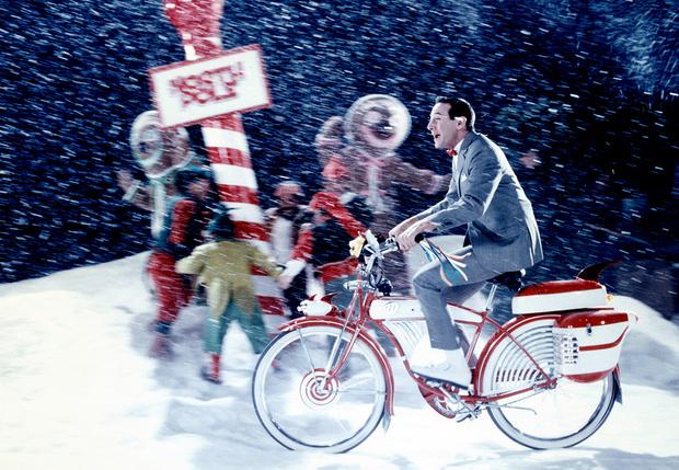 Фото №1 - Как ездить на велосипеде круглый год