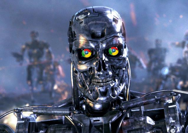 Фото №1 - Из Google уволились сотрудники, отказавшись работать с Министерством обороны США