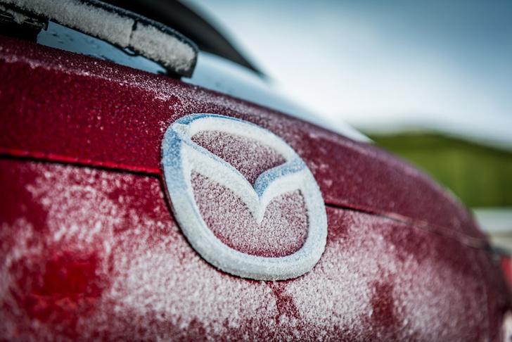 Фото №5 - Почему мир сходит с ума по Mazda CX-5?
