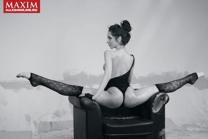 Юлия Кроу