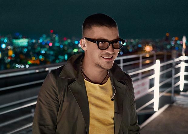 Антон Беляев — музыкант, фронтмен группы Therr Maitz — осуществил давнюю мечту и сыграл на крыше небоскреба в Токио вместе с Johnnie Walker