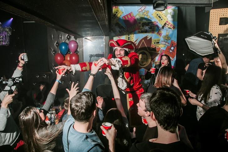 Фото №4 - Подробности захватывающей программы Tinkoff Rosafest 2019 в Сочи