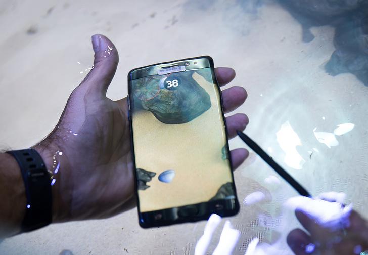 Фото №1 - Сайт, который помогает спасти динамики утопленного телефона