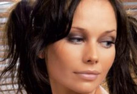 Лена Корикова