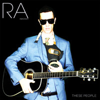 Richard Ashcroft, These People