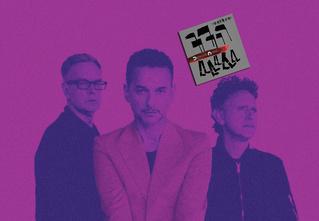 Первая песня Depeche Mode с грядущего альбома вызвала негодование масс!