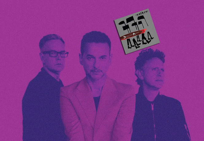 песня depeche mode грядущего альбома вызвала негодование масс