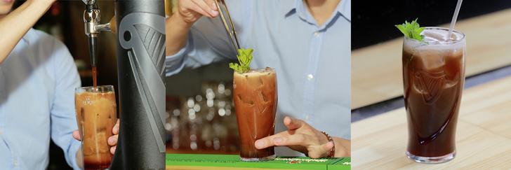 Фото №4 - Лучшие пивные коктейли: 7 главных мужских рецептов