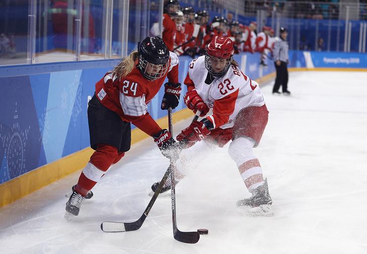 Фото №1 - «Кто это не люди? Мы?» — хоккеистки недовольны сексизмом Ильи Ковальчука