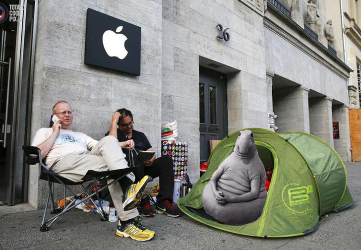 Фото №1 - Как будет выглядеть и cколько будет стоить iPhone 8