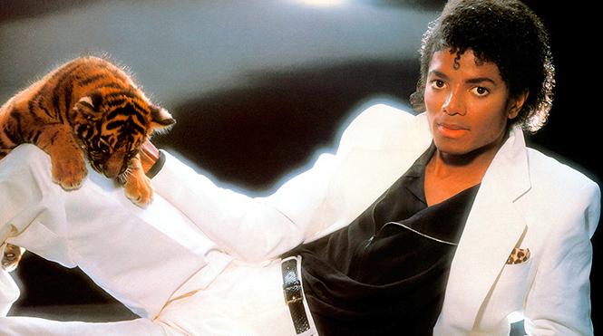 Фото №1 - 15 фактов о Майкле Джексоне