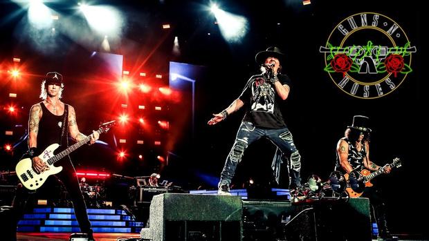 10 клипов Guns N' Roses, которые должен посмотреть каждый… Да просто каждый!