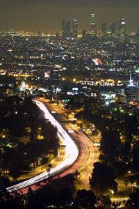Фото №1 - Сайт недели. Секреты Лос-Анджелеса